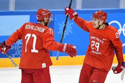 Илья каблуков и сборная россии ответили на критику