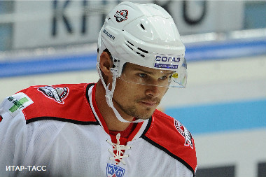 Илья ковальчук гагарин русского хоккея