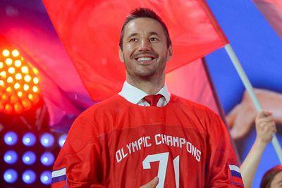 Илья ковальчук поддержал присвоение футболистам сборной россии звание змс