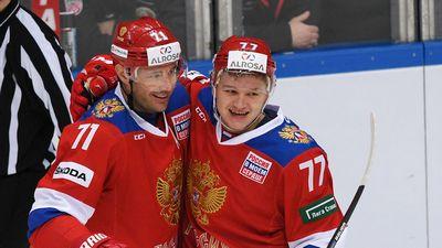 Илья ковальчук признан королём россии