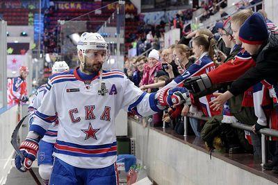 Илья ковальчук рассказал, почему уезжает из ска в нхл