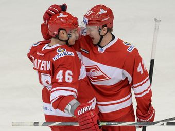 Илья никулин: мы играли лучше «спартака»! и должны были пройти в плей-офф