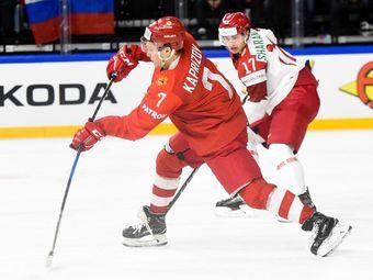Илья воробьев: эти легкие победы меня настораживают!