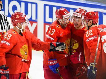 Илья воробьев: сборная играет в тотальный хоккей? можете называть это так