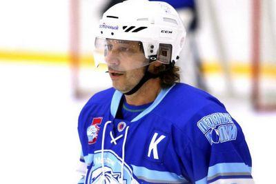Интервью с александром мостовым о ночной хоккейной лиге
