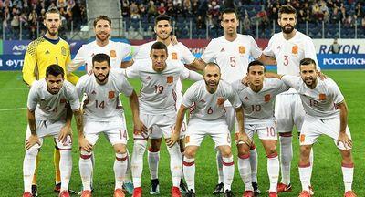Испания - швейцария разбитые мечты...