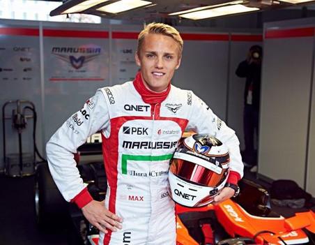 Исполнительный директор marussia f1 team энди уэбб об изменениях в регламете формулы-1
