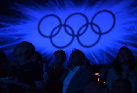 Итоги олимпиады 2012 года в лондоне