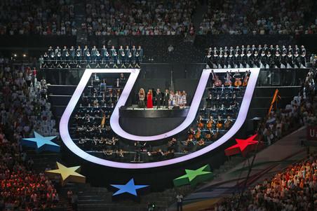 Иванов подвел итоги командных соревнований по бадминтону на универсиаде