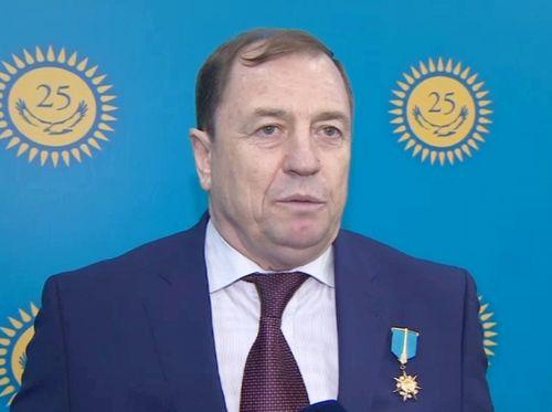 Известные личности казахстана рассказали о собственных успехах за 25 лет независимости республики