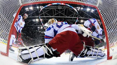 Яромир ягр: можете смеяться, но с канадой можно играть