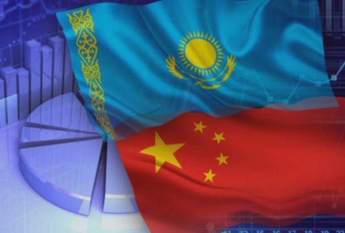 Экспертные центры казахстана и китая укрепляют партнерство