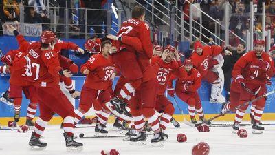 Эксперты — о победе хоккейной сборной россии на олимпиаде-2018