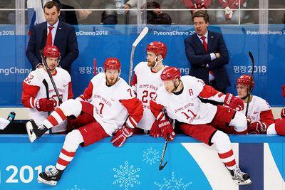Эксперты — о поражении сборной россии от словакии на олимпиаде