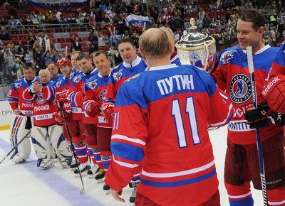 Эксперты — о составе сборной россии на кубок мира