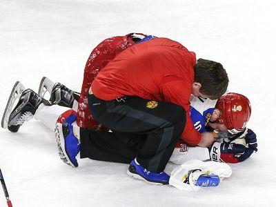 Эксперты – о выступлении сборной россии на чемпионате мира по хоккею-2018