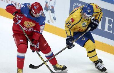 Эксперты – перед матчем россия – швеция