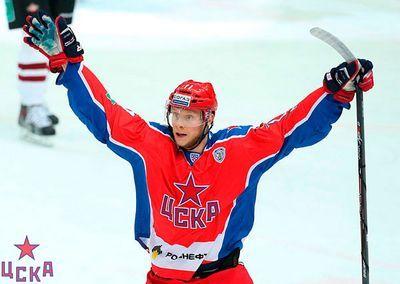 Этот матч навсегда в истории нашего хоккея: ска поставил мегарекорд (видео)