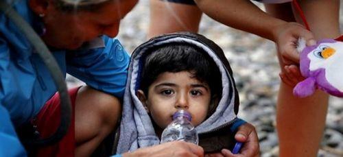 Юнисеф: до 50 млн детей в мире вынуждены жить вдали от дома