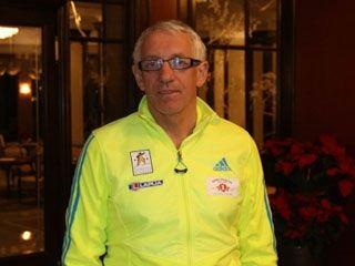 Юрай санитра: сегодняшняя гонка была специфической по условиям стрельбы - «биатлон»