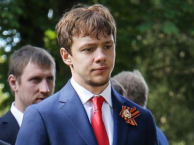 Юрзинов, ротенберг, василевский и панарин — о дне победы 9 мая 2017 года
