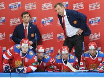 К олимпиаде готовы! россияне обыграли в москве трех принципиальных соперников