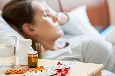 Как не заболеть свиным или обычным гриппом