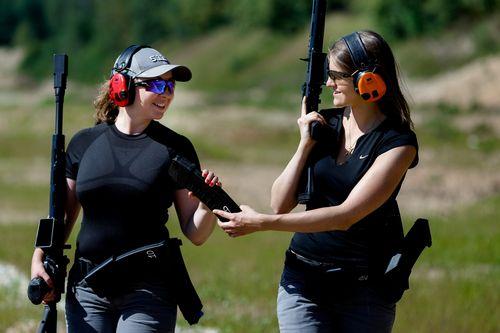 Как влиться в тусовку практической стрельбы
