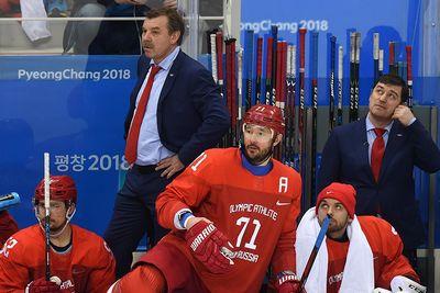 Как журналисты помогли сборной россии выиграть олимпиаду