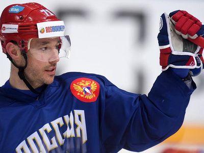 Каким должен быть состав сборной россии на кубок карьяла?