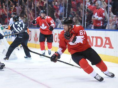Канада – европа – 3:0. обзор матча кубка мира по хоккею