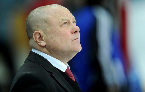 Канарейкин сменил корноухова на посту главного тренера «авангарда»