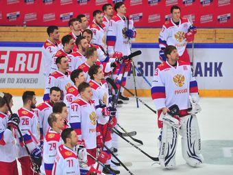 Капризов забивал, мозякин блуждал. легкая победа россии