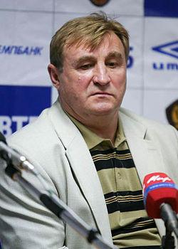 Казаченок возглавил трех игроков химок