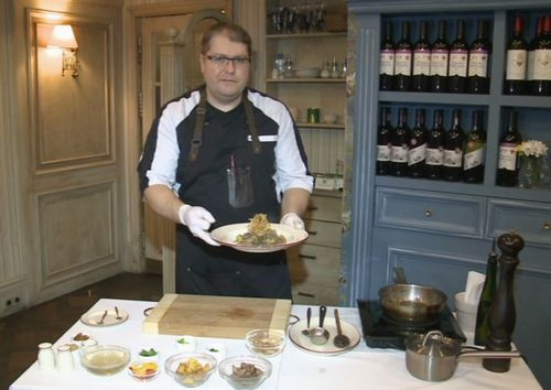 Казахская кухня покорила посетителей ресторана в санкт-петербурге