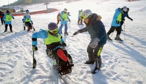 Казахстанские спортсмены пробуют свои силы на олимпийских объектах в южной корее