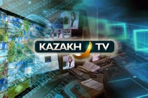 Kazakh tv популярен и в россии