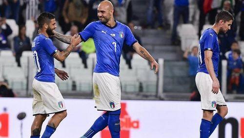 Кьеза не будущее, а настоящее. италия не смогла победить голландию
