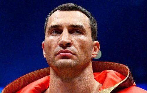 Кличко: мой предстоящий бой – цель, которой я живу и горю - «бокс»