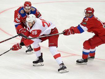 Когда теряются берега. сборная россии по хоккею против хоккея. надолго ли?