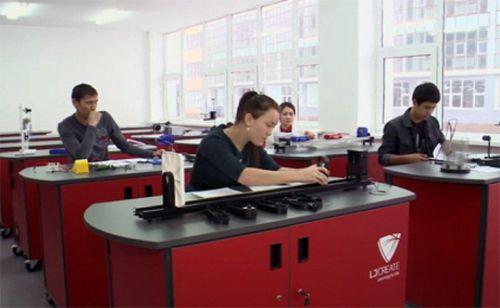 Колледжи атырау переходят на дуальную систему образования