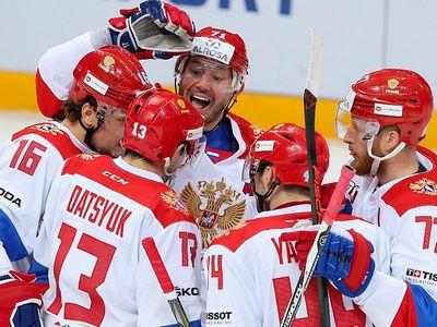Комментарии после матча россия — финляндия на кубке первого канала
