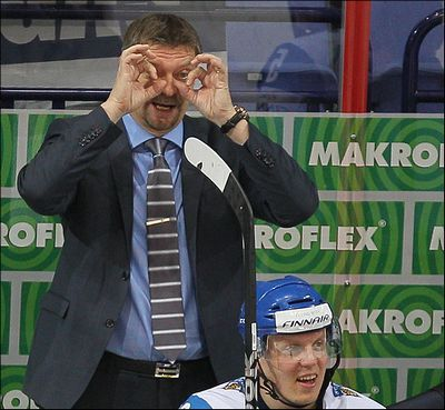 Ковальчук и радулов – о матче с финляндией