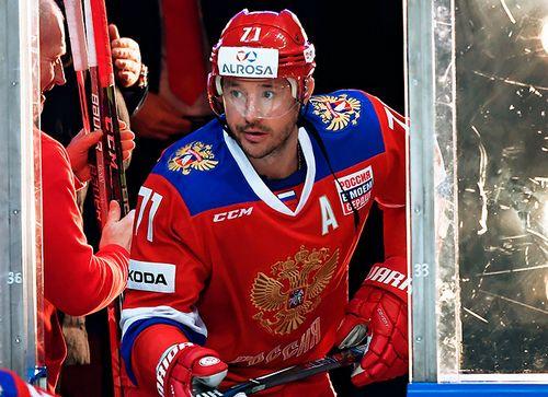 Ковальчук вернулся в нхл. будет играть в клубе ветеранов