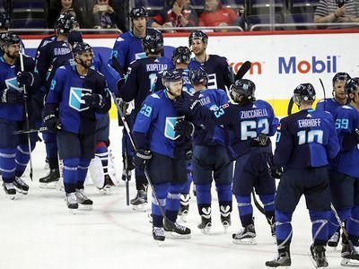 Крюгер, эрхофф, нильсен, шатан – о финале кубка мира по хоккею