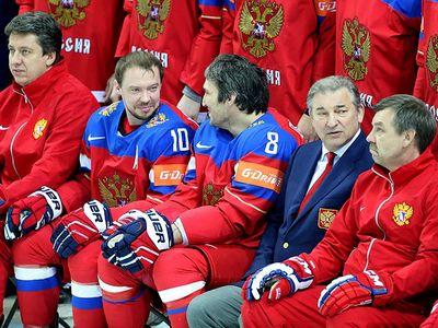 Кто попадёт в заявку сборной россии на чемпионат мира—2017