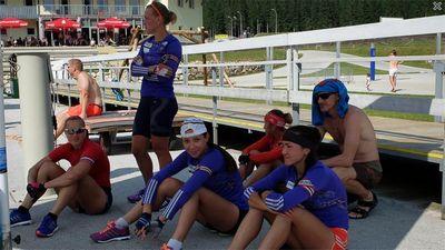 Кто все эти люди? женская сборная россии. часть 2