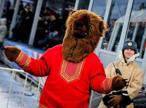 Кубок легенд по хоккею — 2016. итоги, комментарии участников