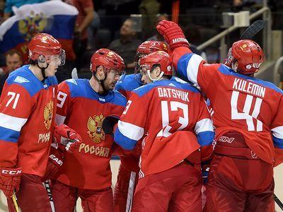 Кубок мира – 2016. чехия играет с европой, северная америка u23 – c россией