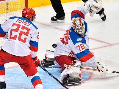 Кубок мира – 2016. россия сыграет с финляндией, а сша – с чехией